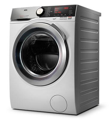 Wonderlijk AEG Wasmachine 9000 series KZ-29